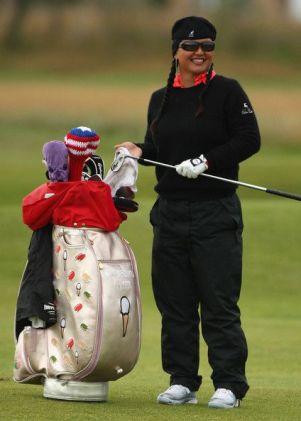 Ricoh Womens British Open Cristiena Kim with Headcover.jpg